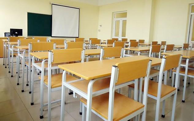 Nhà thầu không phục về lý do bị loại do hàng mẫu không đạt tại Gói thầu Mua bàn ghế học viên các phòng học lý thuyết của Trường Đại học Trà Vinh. Ảnh: Minh họa