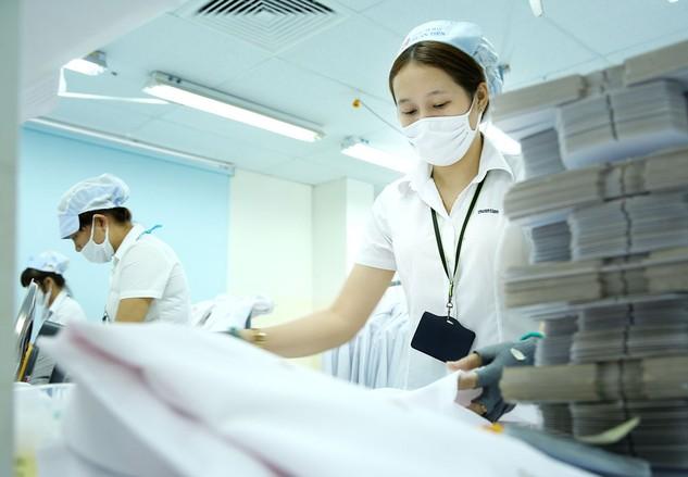 Với chính sách bảo hộ thương mại của Mỹ và một số nền kinh tế khác, nền kinh tế Việt Nam năm 2019 dự báo sẽ chịu một số tác động. Ảnh: Lê Tiên