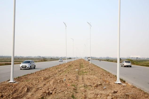 Đối với dự án BT thanh toán bằng quỹ đất, phải có quy hoạch xây dựng tỷ lệ 1/2.000 hoặc 1/500 (nếu có) của quỹ đất dự kiến thanh toán. Ảnh: Lê Tiên