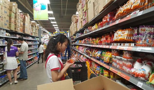 Những quy định mới của Luật Cạnh tranh sẽ khuyến khích, hỗ trợ doanh nghiệp Việt Nam thực hiện các hoạt động mua bán, sáp nhập. Ảnh: Bùi Đức Thâu