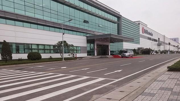 Doanh nghiệp Hàn Quốc tìm đối tác tại Việt Nam