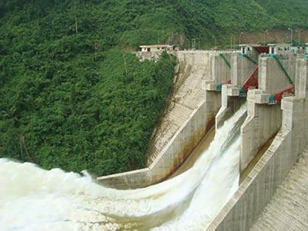 Bộ Công Thương loại 471 dự án thủy điện khỏi quy hoạch