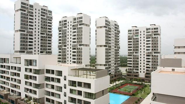Dư địa về đô thị hoá ở Việt Nam nói chung và TP.HCM nói riêng còn rất lớn  Ảnh: Tường Lâm