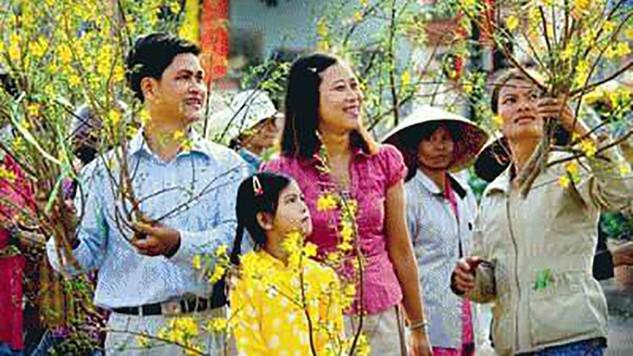 Thủ tướng Chính phủ chốt phương án nghỉ Tết Âm lịch