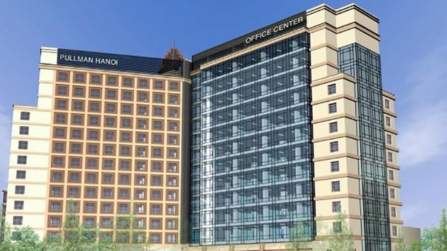 CBRE Việt Nam quản lý và cho thuê Tòa nhà Horison Tower