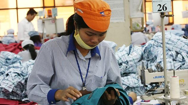 Doanh nhân Việt Nam lạc quan hơn hẳn trong khu vực APEC