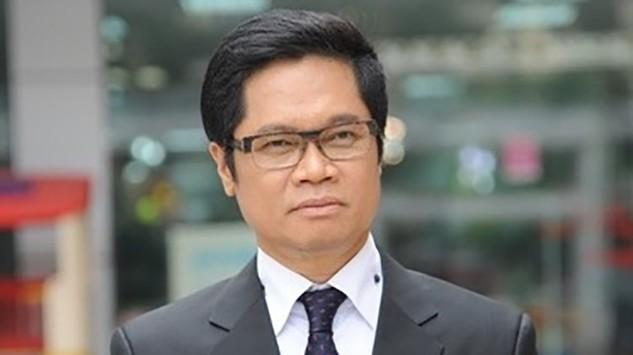 Chủ tịch VCCI Vũ Tiến Lộc cho rằng APEC 2017 sẽ là cơ hội vàng với doanh nghiệp Việt Nam.