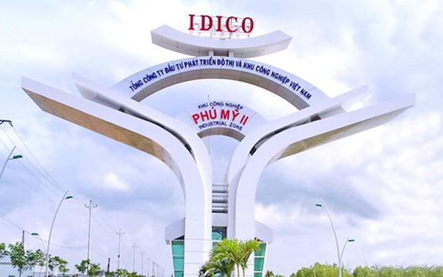 Idico: Lãi khủng nhờ chuyển nhượng tài sản?