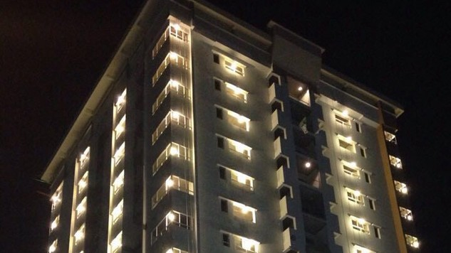 I-Home Phạm Văn Chiêu đang hoàn tất xây dựng và bàn giao nhà