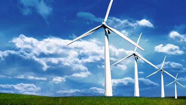 Phát triển năng lượng gió tại Việt Nam