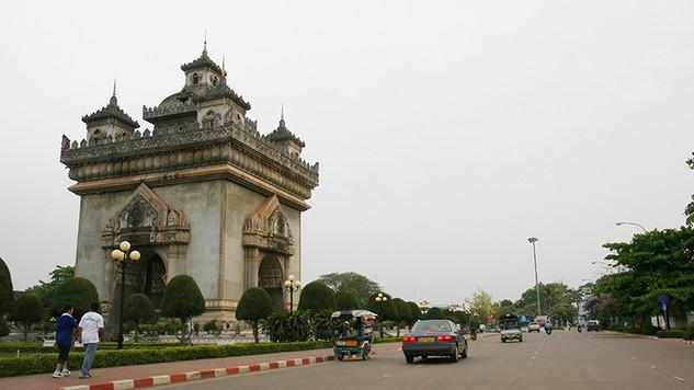 Tổng Bí thư Nguyễn Phú Trọng sẽ thăm hữu nghị chính thức nước Cộng hòa Dân chủ Nhân dân Lào từ ngày 24 - 26/11/2016  Ảnh: Tường Lâm