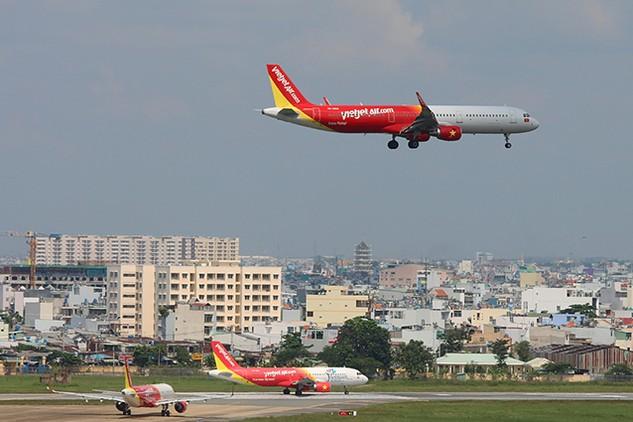 "Mua vé máy bay, nhận ngay vé ""Sky Connection"""