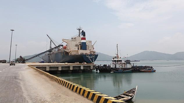 10 tháng năm nay, Việt Nam đã xuất khẩu gần 144 tỷ USD hàng hoá ra các nước.  Ảnh: Tường Lâm