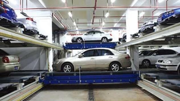 Đà Nẵng đề xuất đầu tư bãi đỗ xe ngầm hơn 194 tỷ