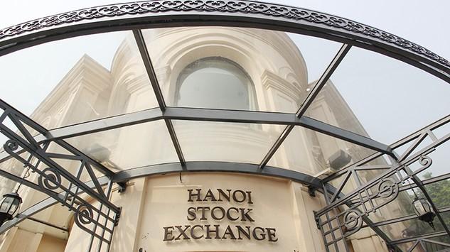 HNX không tổ chức phiên đấu giá bán cổ phần của Công ty CP Năng lượng Sông Hồng. Ảnh: Tường Lâm