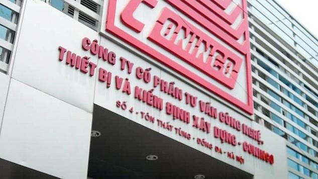 CONINCO phát hành CP để xây trụ sở