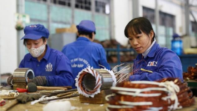 Australia tiếp tục hỗ trợ Việt Nam tái cơ cấu kinh tế