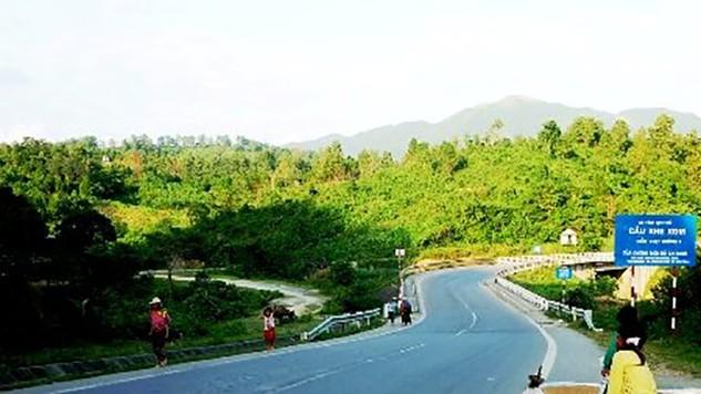 Đà Nẵng đề nghị vay vốn ODA triển khai Quốc lộ 14D