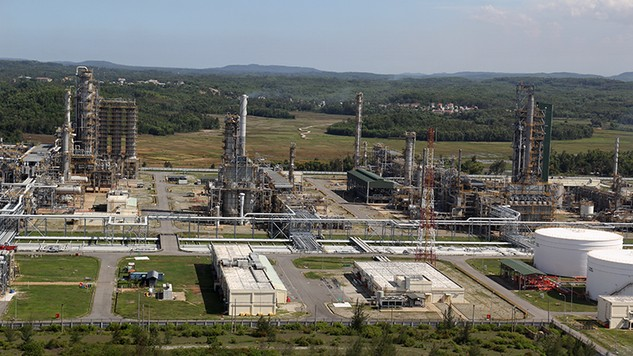 BSR tiết giảm hơn 633 tỷ đồng trong sản xuất