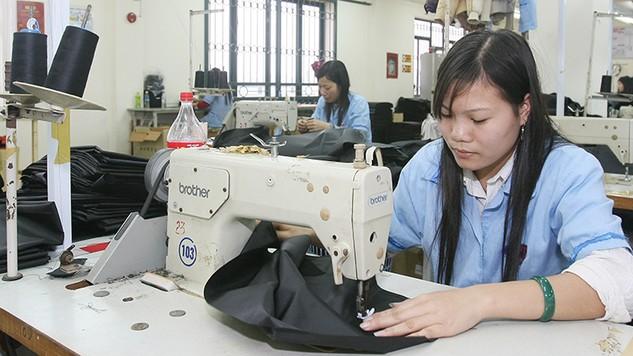 Đề xuất tăng thời gian làm thêm dựa trên nhiều kiến nghị của doanh nghiệp, đáp ứng nhu cầu lao động muốn làm thêm để tăng thu nhập. Ảnh: Tường Lâm