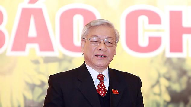 Tổng Bí thư Nguyễn Phú Trọng sẽ thăm chính thức Trung Quốc