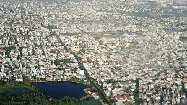 UBND TP. Đà Nẵng vừa ban hành Bảng giá các loại đất trên địa bàn Thành phố. Ảnh: Tường Lâm