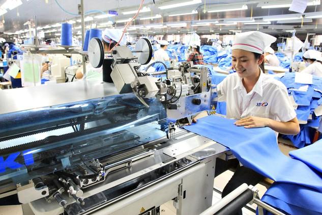 Tạo điều kiện thuận lợi nhất cho hoạt động sản xuất, kinh doanh, đầu tư của doanh nghiệp