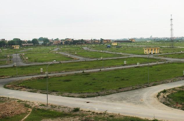 Hà Nội dự kiến thu 10.000 tỷ đồng từ đấu giá quyền sử dụng đất