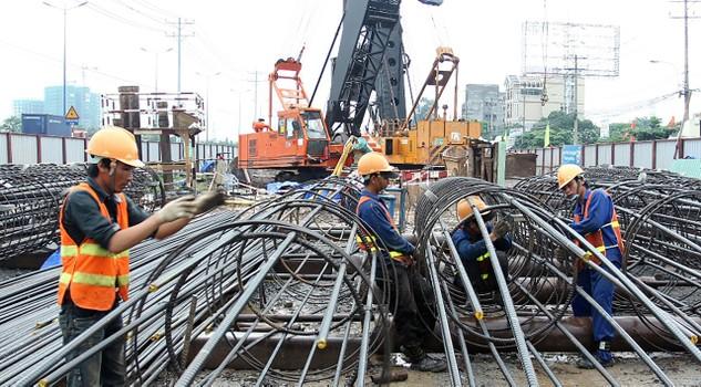 Sắp xếp, đổi mới 16 DNNN ngành xây dựng trong giai đoạn 2016 - 2020