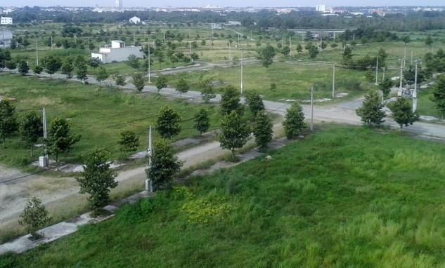 Đấu giá Quyền sử dụng đất tại huyện Thuận An, tỉnh Bình Dương
