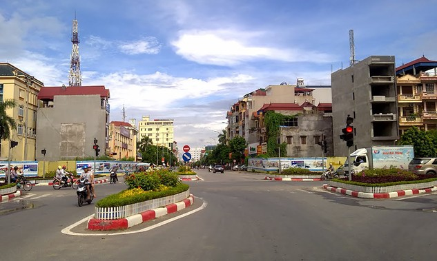 Đấu giá Quyền sử dụng đất tại huyện Đông Anh, TP.Hà Nội