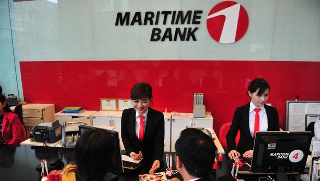 Đấu giá cổ phần của Ngân hàng TMCP Hàng hải Việt Nam