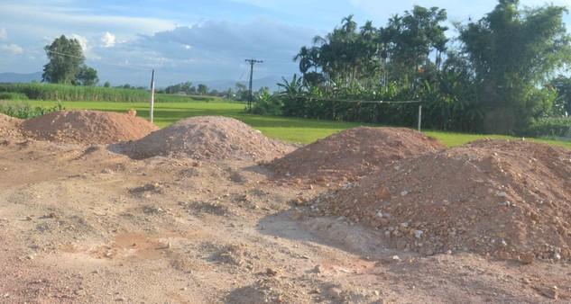 Đấu giá Quyền sử dụng đất tại thành phố Vị Thanh, tỉnh Hậu Giang
