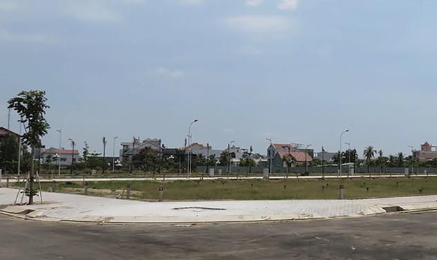 Đấu giá Quyền sử dụng đất tại huyện Vị Thủy, tỉnh Hậu Giang