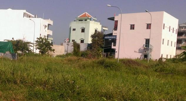 Đấu giá Khu đất tại thị xã Hương Thủy, tỉnh Thừa Thiên Huế