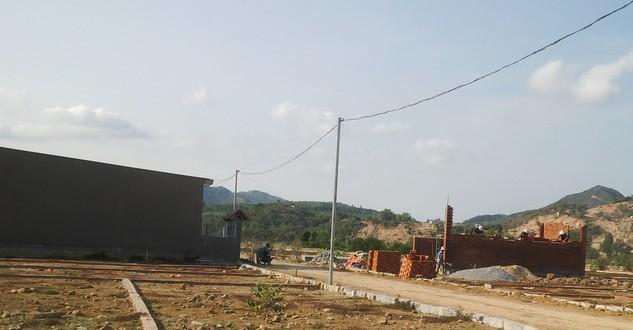 Đấu giá Quyền sử dụng đất tại quận Bình Thủy, thành phố Cần Thơ