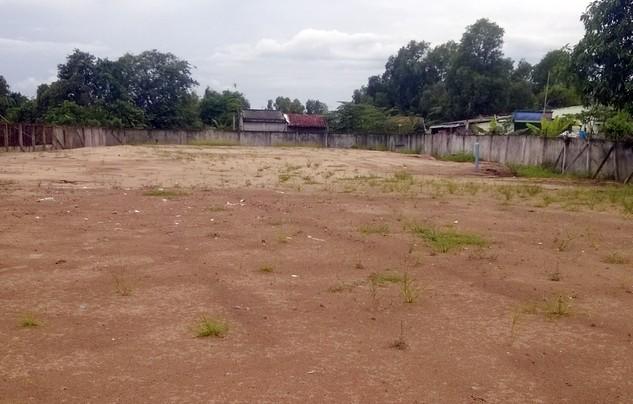 Đấu giá Quyền sử dụng đất tại huyện Thanh Bình, Đồng Tháp