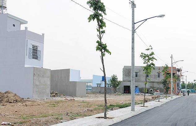 Đấu giá Quyền sử dụng đất tại huyện Thanh Hà, tỉnh Hải Dương