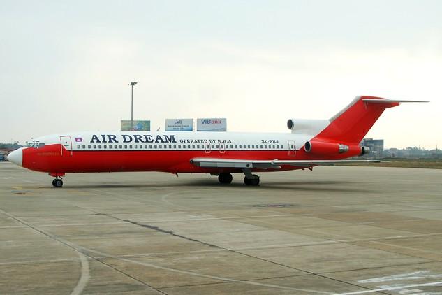 Xác lập quyền sở hữu đối với máy bay Boeing bị bỏ rơi tại Nội Bài