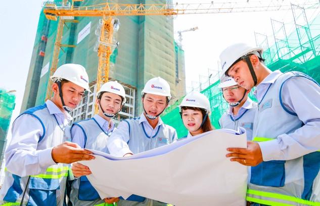 Nhà thầu Unicons tiếp tục được công nhận là hội viên chính thức của VGBC