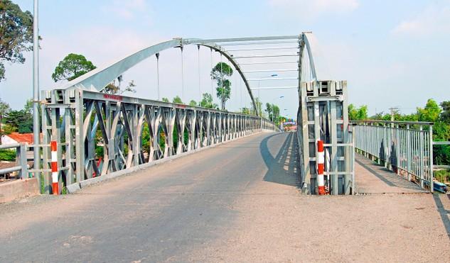 Đấu giá Quyền sử dụng đất, công trình xây dựng gắn liền với đất huyện Châu Phú, tỉnh An Giang