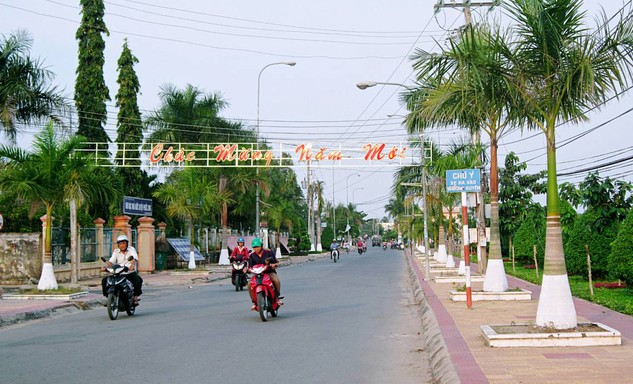 Đấu giá Bán đấu giá tài sản trên đất Trụ sở Phòng Nội vụ (cũ) huyện Phước Long, tỉnh Bạc Liêu