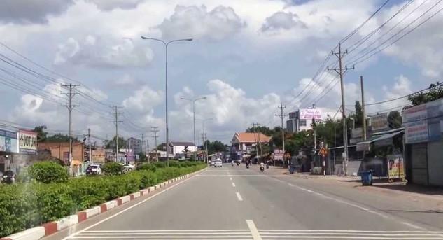Đấu giá quyền sử dụng đất tại huyện Lộc Ninh, tỉnh Bình Phước