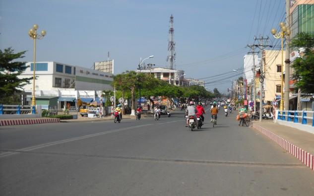 Đấu giá Quyền sử dụng đất tại tỉnh Đồng Tháp