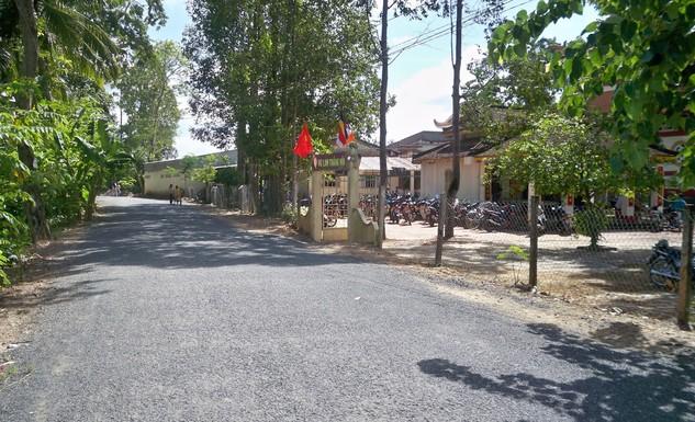 Đấu giá tài sản gắn liền với quyền sử dụng đất huyện Lai Vung, tỉnh Đồng Tháp
