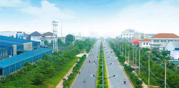 Singapore dẫn đầu các nước ASEAN về đầu tư vào Đồng Nai