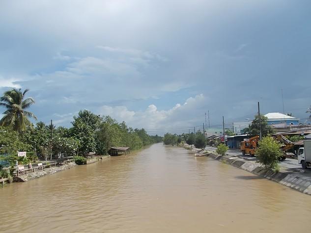 Đấu giá quyền sử dụng đất và tài sản gắn liền với đất tại huyện Kế Sách, tỉnh Sóc Trăng