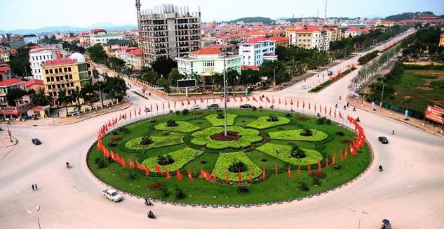 Đấu giá Quyền sử dụng đất tại TP. Bắc Ninh (Bắc Ninh)