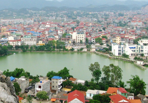 Đấu giá Quyền sử dụng đất tại TP. Lạng Sơn (Lạng Sơn)
