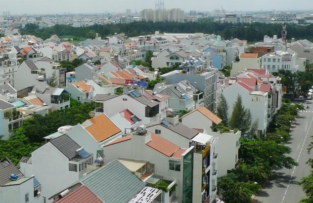 Đấu giá Nhà và đất tại Quận 7, TP. Hồ Chí Minh